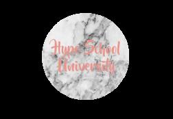 Hype School University